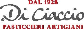 Di Ciaccio - Pasticcieri Artigiani dal 1928 - Gaeta